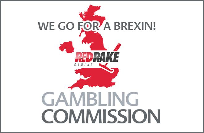 Red Rake Gaming adquiere licencias para el mercado del Reino Unido<br />