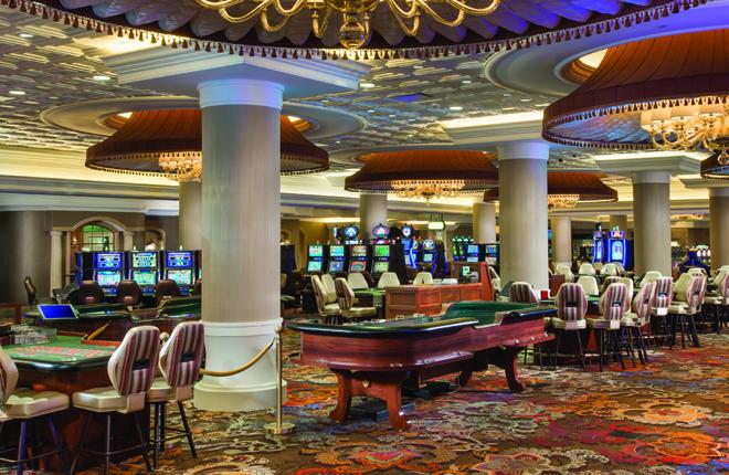 Scientific Games ofrecerá apuestas deportivas a los casinos de Nueva York