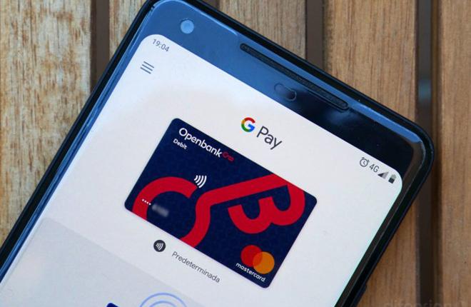 Irlanda concede permiso a Google para operar como entidad de pago en la Unión Europea