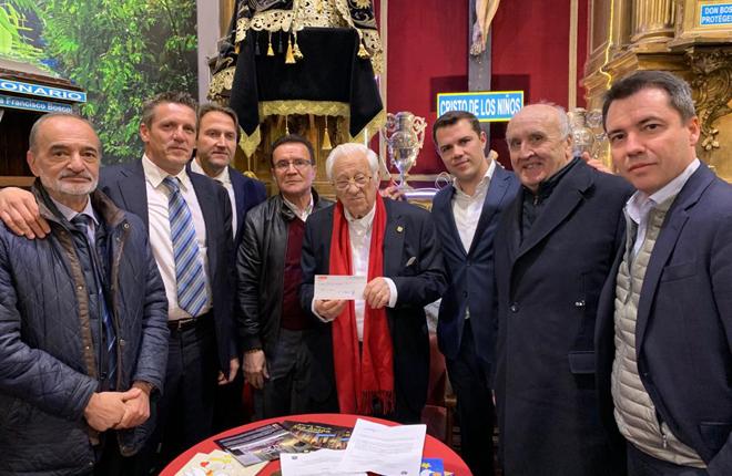 CONVENIO MARCO ENTRE LA ASOCIACIÓN MENSAJEROS DE LA PAZ Y LA ASOCIACIÓN MADRILEÑA DE EMPRESARIOS DEL RECREATIVO (AMADER)