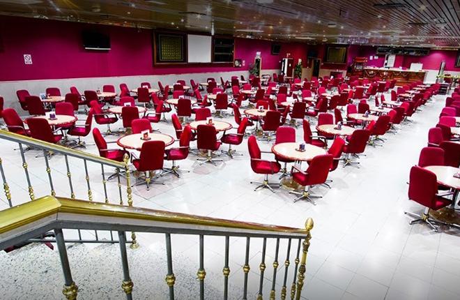 Grupo Orenes refuerza su expansi&oacute;n nacional con la compra del Bingo Parla en Madrid<br />