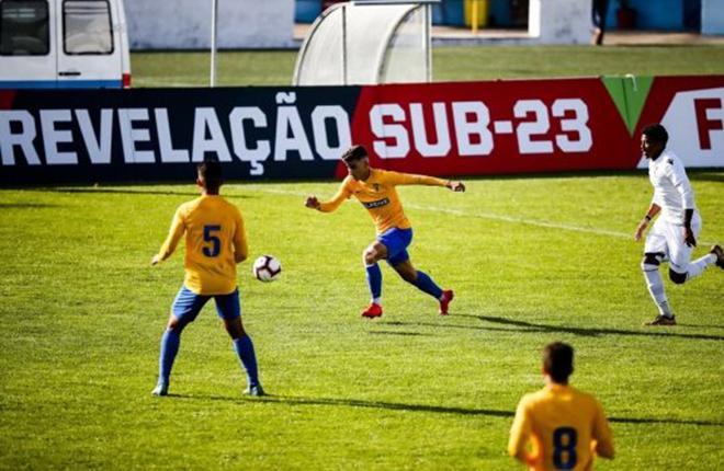 Renovación del acuerdo entre Sportradar y la Federación Portuguesa de Fútbol