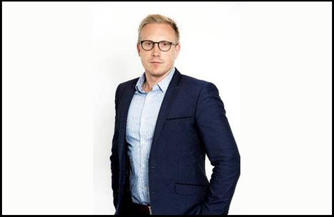 Markus Nasholm, nuevo CEO de QTech