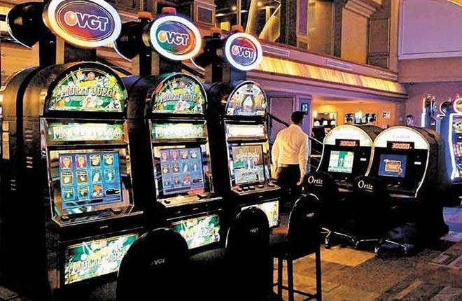El Estado de Chihuahua (M&eacute;xico) impone a los casinos un gravamen del 6% sobre las ganancias<br />