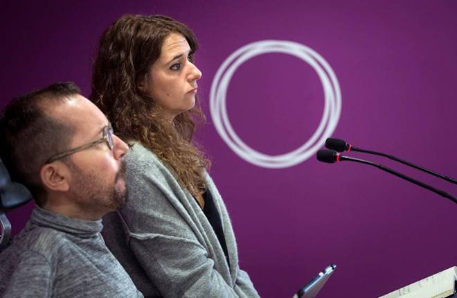 Los Presupuestos Generales recogerán las medidas CONTRA EL JUEGO PRIVADO impulsadas por Podemos