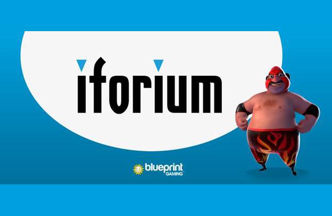 Blueprint aumenta su presencia en la industria del iGaming gracias a Iforium<br />