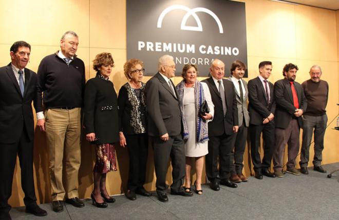 Barri&egrave;re presenta una demanda judicial contra el concurso del Casino de Andorra<br />