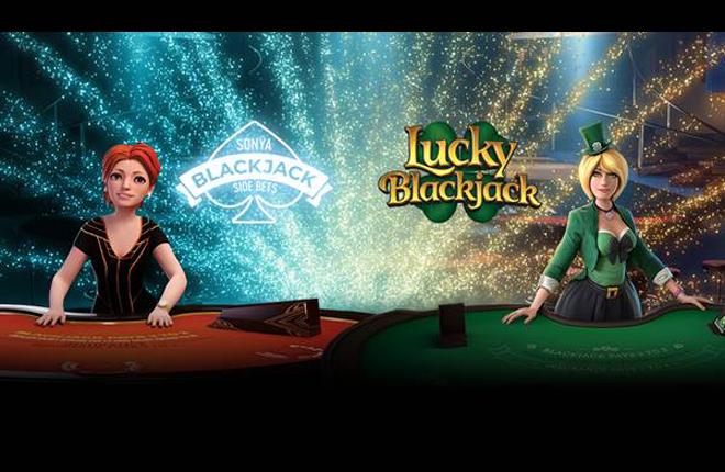 Yggdrasil lanza dos juegos de BlackJack<br />