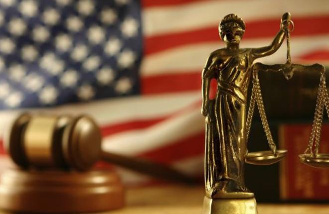 La justicia estadounidense dictamina que todas las apuestas por internet son ilegales<br />