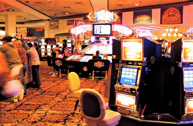 A empresarios de Israel les interesa invertir en casinos en Guatemala<br />
