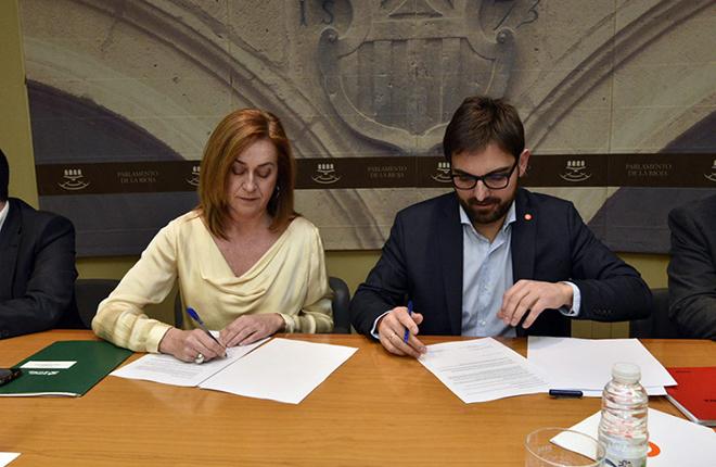 La Rioja abordar&aacute; una modificaci&oacute;n de su Ley del Juego<br />