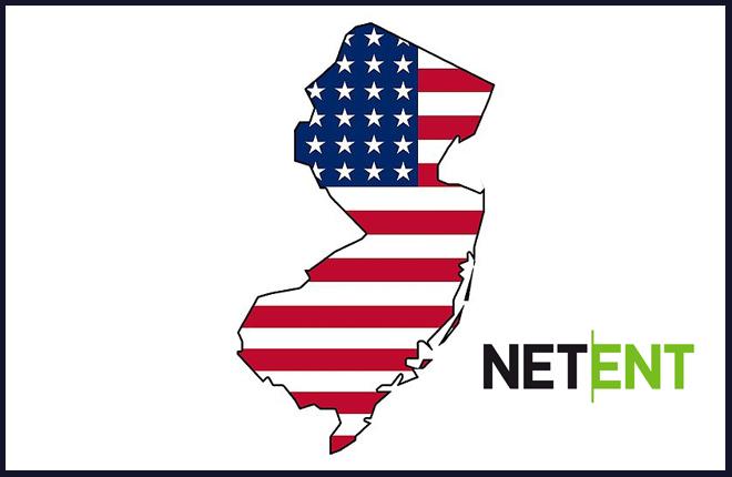 NetEnt recibe la licencia de juego online del Estado de Nueva Jersey<br />
