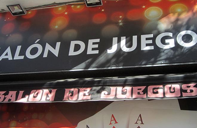 <strong>EL AYUNTAMIENTO DE C&Oacute;RDOBA MODIFICAR&Aacute; ORDENANZAS MUNICIPALES RELATIVAS A SALONES DE JUEGO</strong><br />