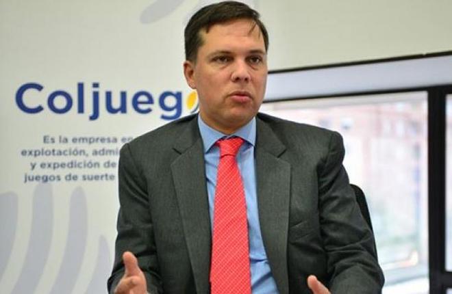 37.000 millones recaudados por el pago de derechos de explotaci&oacute;n del juego online en Colombia<br />