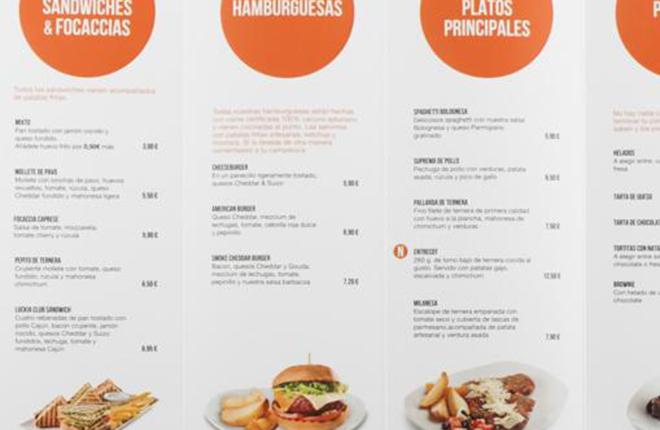 Ahora el problema son los bocadillos a 3 euros y el desayuno a 1<br />