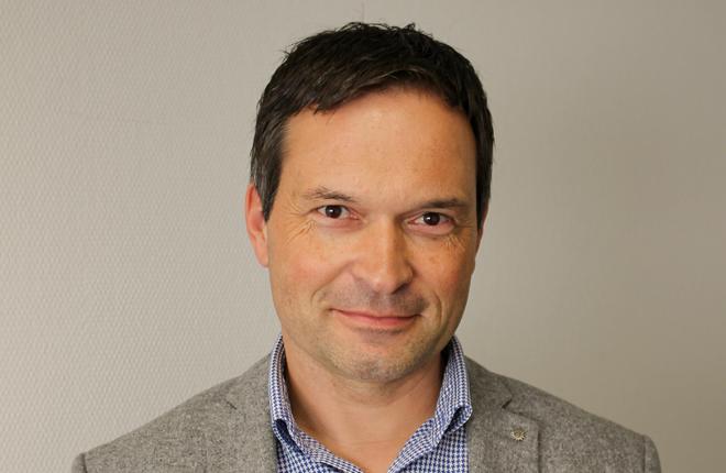 Matjaz Petek, nuevo gerente de ventas senior en Merkur Gaming<br />