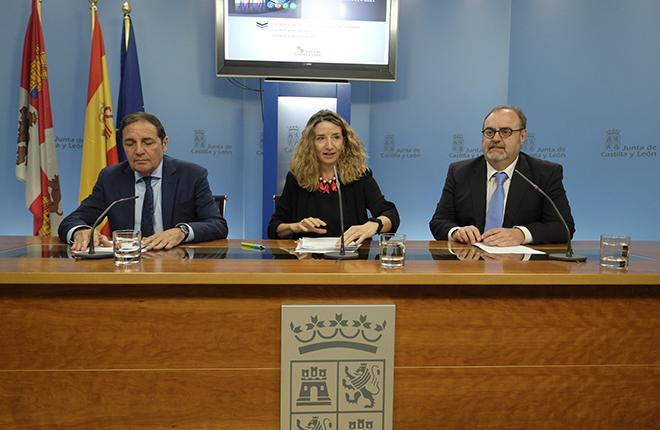 La Junta de Castilla y León presenta su programa de actuaciones contra las adicciones tecnológicas en las que incluye los videojuegos y juegos de azar