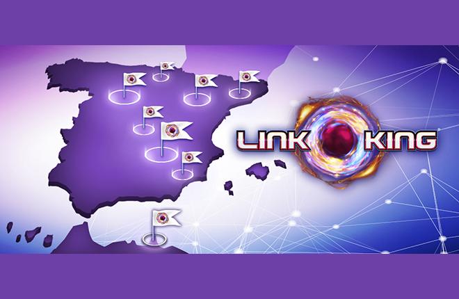 Nuevas comunidades se unen al fenómeno Link King