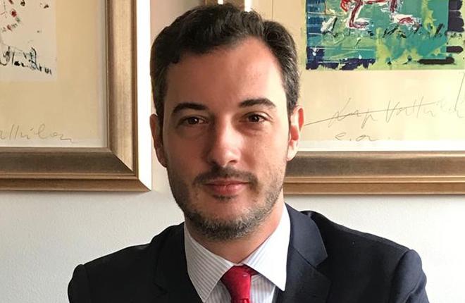 Ignacio Murgadas Zabal, un abogado 360º para un sector en permanente cambio