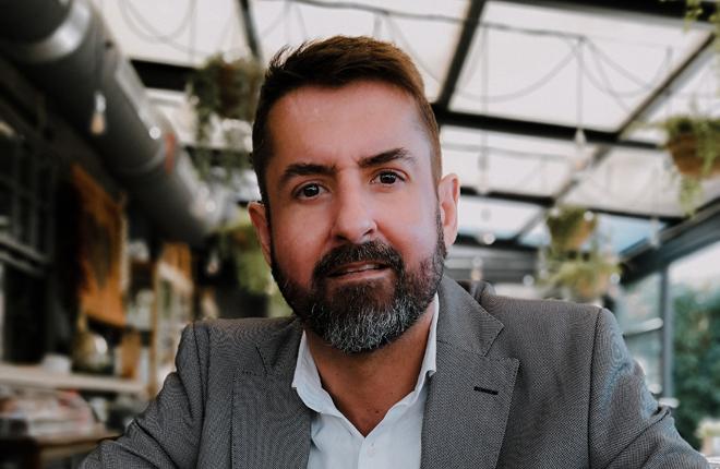 ALEJANDRO CASANOVA ACEBES, NUEVO DIRECTOR GENERAL DE LAS OPERACIONES DE MERKUR CASINO EN ESPAÑA