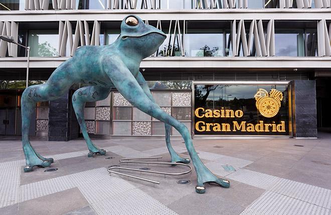 Casino Gran Madrid Colón abre la única ruleta francesa de Madrid