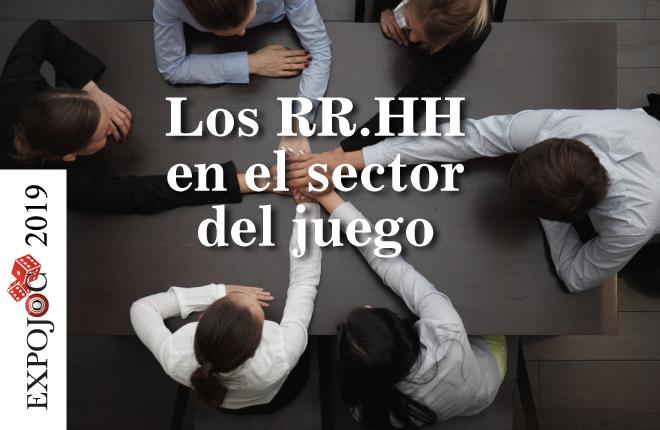 R.FRANCO, GRUPO KIROL, SPORTIUM y TECNAUSA, patrocinadores del Desayuno de EXPOJOC sobre RR.HH en el sector del juego