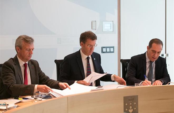 La Agencia Tributaria de Galicia aumenta el control sobre el juego