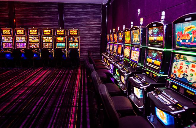 Win Systems instala por primera vez su sistema de gestión de casinos Wigos en Canadá