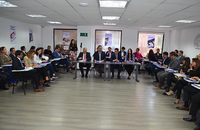 Los colombianos podrán proponer nuevos juegos de suerte y azar en Colombia con JUEGALAB