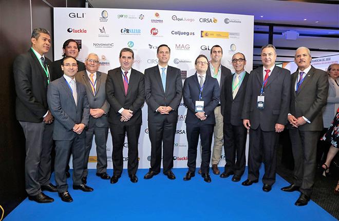 Programa de la VI Cumbre Iberoamericana del Juego