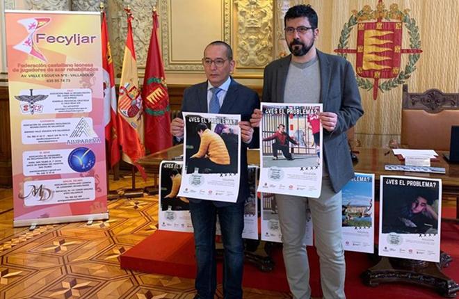 La Concejalía de Urbanismo del Ayuntamiento de Valladolid pide una DIFERENCIACIÓN MÁS CLARA entre hostelería y juego