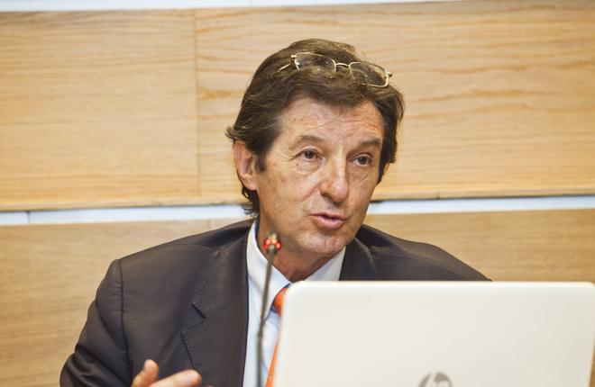FERNANDO PRATS VALORARÁ ANTE LA ASAMBLEA DE MADRID LAS ALEGACIONES PRESENTADAS AL PROYECTO DE MODIFICACIÓN DEL REGLAMENTO DE MÁQUINAS Y APUESTAS