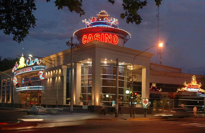 El IPJyCde Mendoza (Argentina) propone sistemas de reconocimiento facial en los casinos