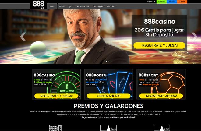 888 crece en España un 8% hasta los 60,3 millones de euros en 2018