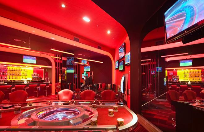 Golden Park Games y Rotonda incorporan el marketing olfativo en sus salones