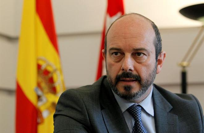 """COMUNIDAD DE MADRID: El Gobierno autonómico afea a los empresarios del juego que adelanten el """"apocalipsis"""" sin que se haya aprobado el nuevo reglamento de máquinas"""