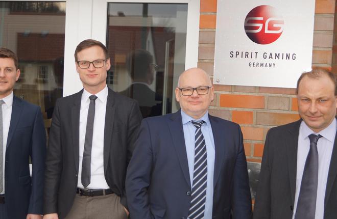 SPIRIT GAMING: el socio ideal para los fabricantes que buscan oportunidades en Europa