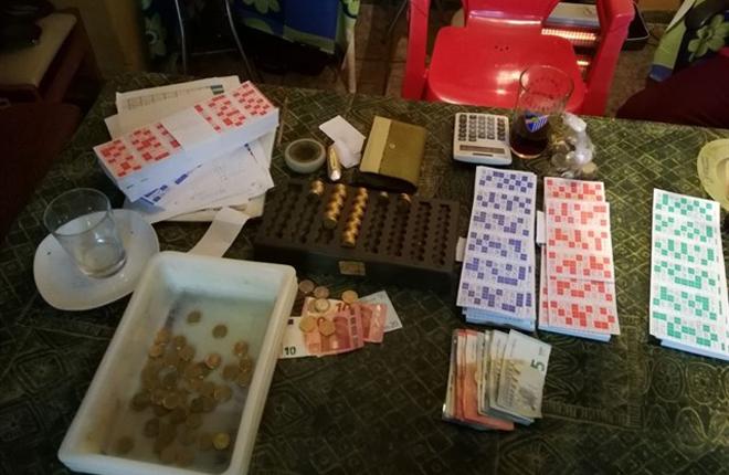 Cerrado el local de una asociación de vecinos de Santa Cruz de Tenerife por organizar partidas de bingo