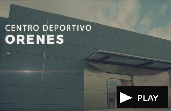 Así es el centro deportivo del Grupo Orenes