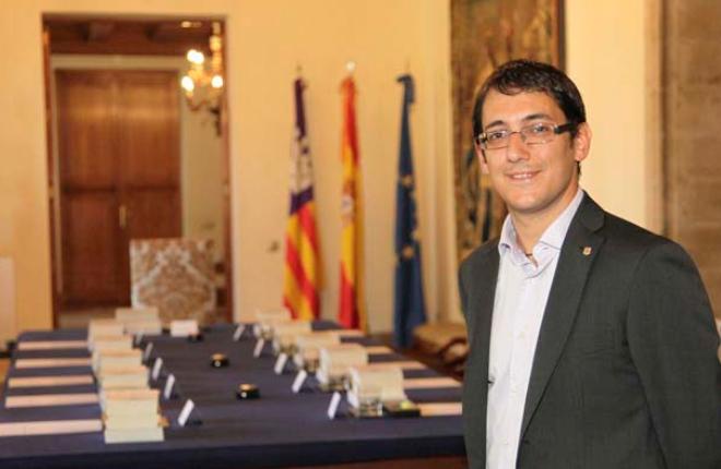 """El Govern Balear considera inadmisibles las críticas de ACOMAM y señala que todas las tramitaciones se están llevando a cabo en """"tiempo y forma"""""""