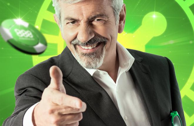 888 Casino, anunciante que mayor inversión ha registrado durante el mes de febrero