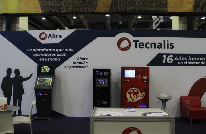 Tecnalis busca un técnico de QA Software