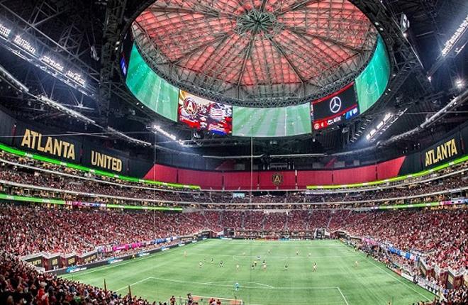 MGM Resorts aprovecha el auge de las apuestas en EEUU y firma con la MLS