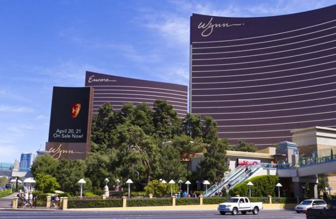 El Wynn Casino de Las Vegas comprometido con el medio ambiente