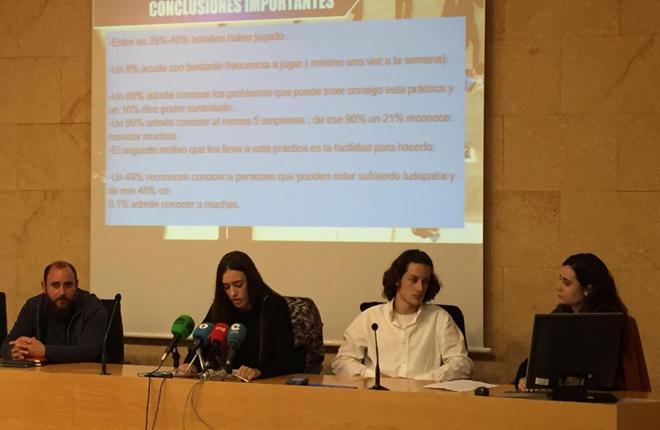REGIÓN DE MURCIA: CCOO exige al Gobierno autonómico que elimine las rebajas fiscales al sector del juego