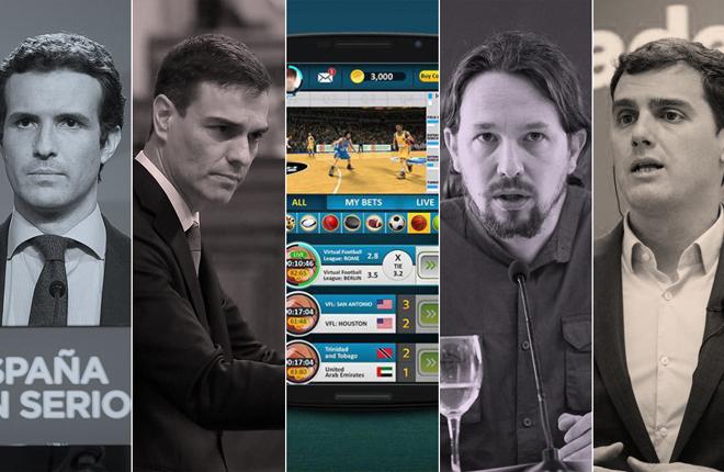 ELECCIONES: Qué propone cada partido sobre el juego