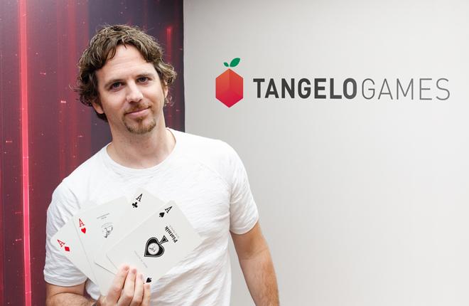 Los juegos de Kalamba llegan a la española Tangelo Games