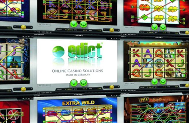 Edict se centra en el mercado español ofreciendo sus soluciones para casinos online