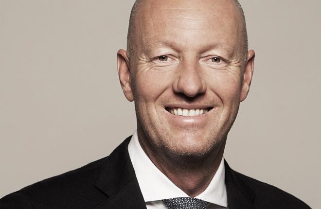 Markus Ettlin asume la dirección general de Merkur Sportwetten