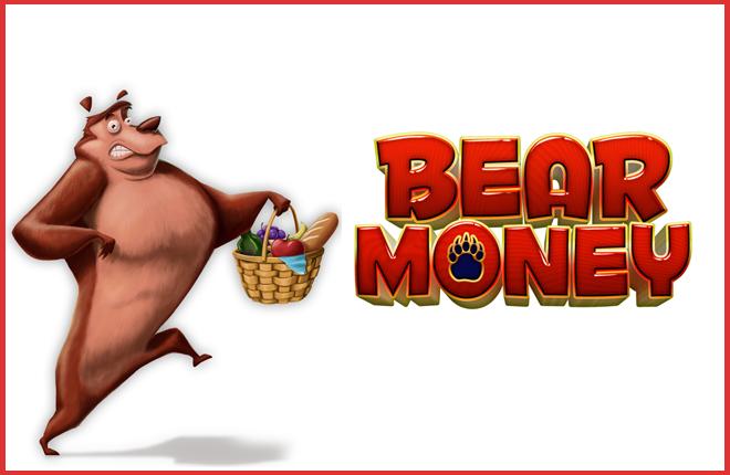 INSPIRED LANZA EL JUEGO INTERACTIVO BEAR MONEY